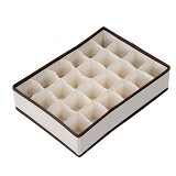 FUNIKA Non Woven Storage [12284] - Ivory - Container